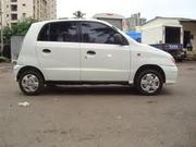 Car for sale Santro lp is going cheap in hyderabad