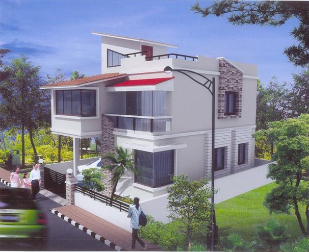 Andhra Style Houses | Joy Studio Design Gallery - Best Design