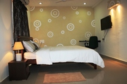 One Bedroom Service Apartments in Madhapur Hyderabad