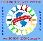 FRANCHISEE OF UNIX INFO SERVICES AT FREE OF COST* (H)(unixf119s)