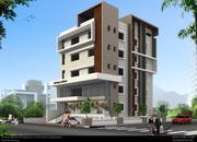 Shoowroom/Office space for long lease in vizag,  andhra pradesh