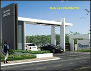 VIZAG COMMERCIAL ZONE VUDA PLOTS SALE-9949966739