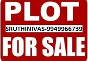 VIZAG GATED COMMUNITY VUDA HOUSING PLOTS SALE
