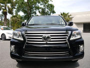 buy your almost brand new Lexus
