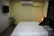 Falcons Nest serviced apartment at Madhapur