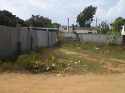 150 Sq Yards Residential Land In hakimpet near bus depot secunderabad