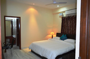 serviced Apartments Nr, continental hospital, Financial District, infosys
