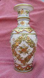BUy marble Decorative Flower Vase