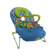 Buy Online Mee Mee Musical Baby Bouncer at Healthgenie
