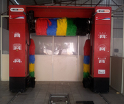 Car Service Center In Hyderabad,  Automated Car Wash Hyderabad