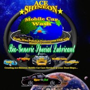 SHINEON MOBILE CAR WASH