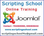 Joomla Online Training Institute Hyderabad