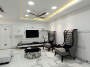 Villa Interior Designer Turnkey Projects in Hyderabad