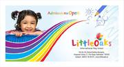 Best Educational Life for Your Child at Little Oaks