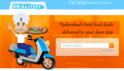 Food Home Delivery In Hyderabad