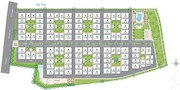 Ark 3bhk Apartments In Bolarum | Homes, Flats Near MMTS Railway Termina