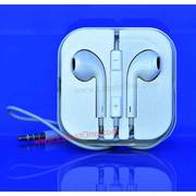 Apple iPhone 5s HeadPhones Earpods with 3.5mm Mic and Volume Controlle