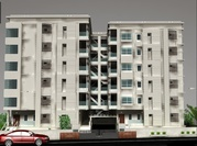 Luxury Flats for Sale at Banjarahills Hyderabad