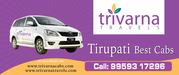 Tirupati Best Travels
