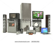 Electronics  Appliances Service & Repair in Hyderabad