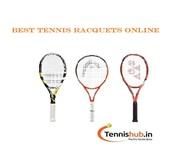 Tennis Racquets Online
