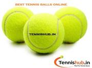 Tennis Balls Online