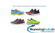 Best Running Shoes in India