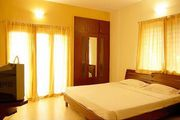 Serviced Apartments near Gachibowli Hyderabad