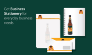 Letterhead Printing Services in Hyderabad