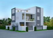 4 BHK Villa For Sale in Kukatpally,  Hyderabad