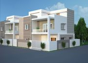 Luxurious Independent Villas at the Heart of Hyderabad