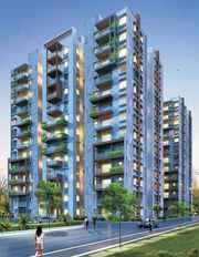 2 & 3 BHK Apartments  by Accurate Developer