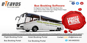 Bus API with Flat 8% margin