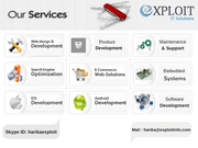 Best software product development Company in Hyderabad Exploit IT