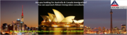 Best Australia & Canada Immigration consultancy in Hyderabad & in Bang