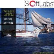 Looking for 457 visa  to  work in Australia