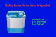 Washing Machine Service Center in Hyderabad 9885578328