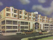DLX E/F FLAT FOR SALE @ LAKSHMI TOWERS(TRIVENI COMPLEX)IN ANANTAPUR