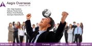 Career Counseling - Aegis Overseas