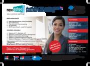 Australian Education  EXPO ( Intake NOV 2016 – Feb  2017 ) - Newedgecs