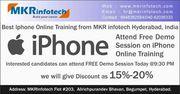 IOS Online Training