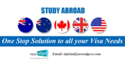 Study in Canada,  Overseas Education Consultants