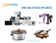 Buy Electrical Kitchen Applainces Online  Dealmaar
