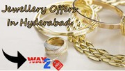 Jewellery offers in hyderabad