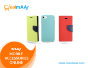 Get Latest Mobile phones at Best Discounts only from Dealmaar