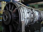 engines of the PD — 59 L part of gas-pumping units