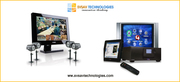 CCTV Video Surveillance Security System Dealers in Hydearabad