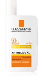 Anthelios XL SPF 50+ Fluid ULTRA-LIGHT