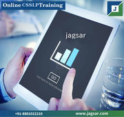 CSSLP Online Training in Hyderabad at Jagsar International