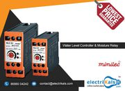 Buy Minilec WLC D1 DIN Rail Mounted Water Level Controller Online
